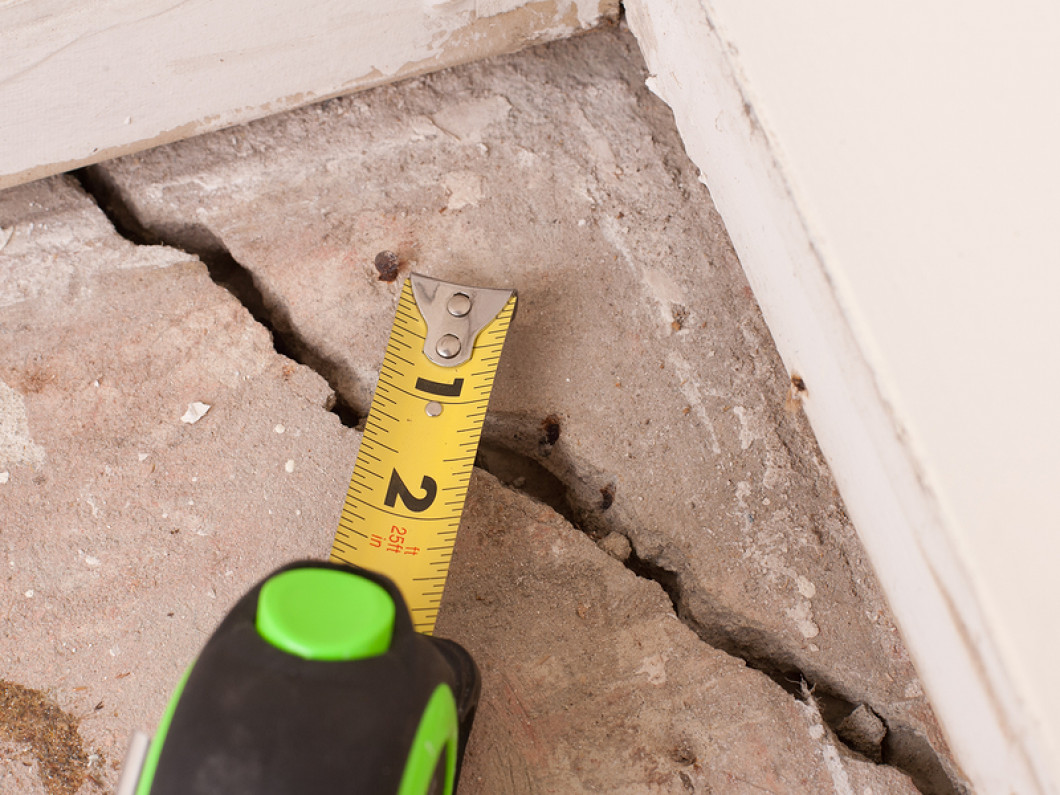 Give Your Home a Solid Base to Stand On